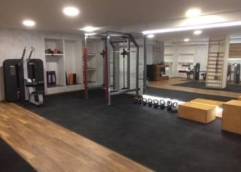 Sprzedam Studio Treningu Personalnego,fitness klub, siłownia