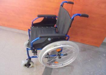 Wózek Inwalidzki aluminiowy Vermeiren D200P !!!  NOWY  !!!
