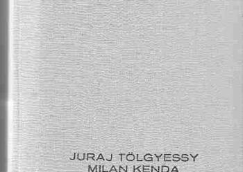 (2353) ALFA BETA GAMMA PROMIENIE NADZIEI JURAJ TOLGYESSY i MILAN KENDA