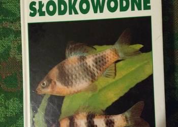 Ryby słodkowodne - Fritz Terofal, Claus Militz