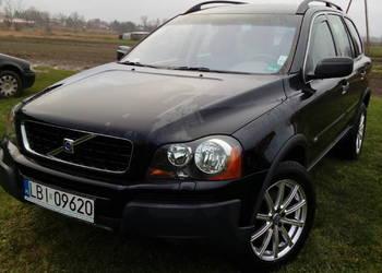 Volvo XC90 2.5 Turbo LPG