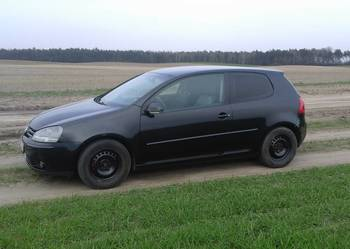 Vw golf V 1.9tdi