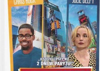 2 DNI W NOWYM JORKU (Julie Delpy) DVD