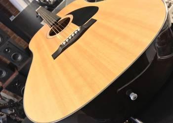 FENDER CD-60 NAT-DS-V2 Gitara akustyczna jak NOWA