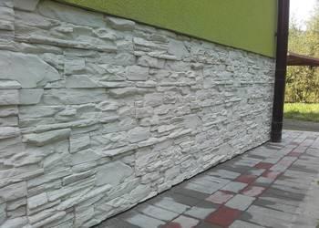 Kamień Dekoracyjny, Panele 3D - Płytki NA ELEWACJE 'LA DECOR