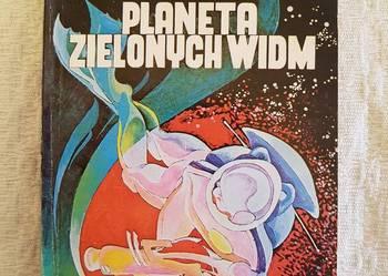 Zbigniew Prostak: PLANETA ZIELONYCH WIDM