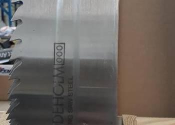 Piła trakowa UDDEHOLM  1340 x 140