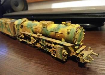 lokomotywa BR 52