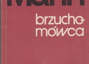 (02201) BRZUCHOMÓWCA – KLAUS MANN