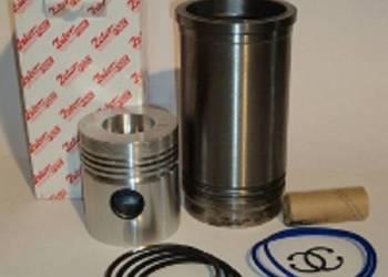Zestaw naprawczy silnika do Zetor fi-100 4-pierscieniowy