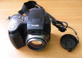 Aparat cyfrowy Kodak Easy Share DX 7590 + GRATIS !!!