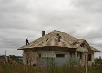 Budowa domów, Stan surowy