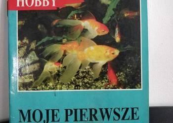 Książka, zwierzęta, ryby – Moje Pierwsze Alkwarium