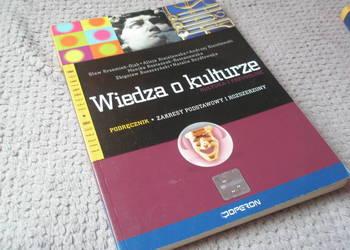 Wiedza o kulturze - Alicja Kisielewska i inni.