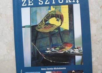 Spotkania ze sztuką - Anna Ziemba-Michałowska