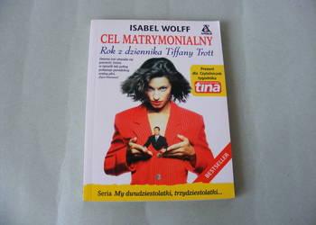 Cel matrymonialny Wolff