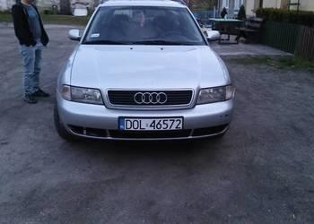 Audi A4 1.9TDI 110KM