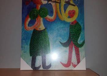 Nowy obraz Canvas, Fantasy, 30x40 cm Empik