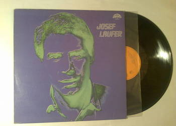 Josef Laufer: GOLEM
