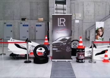 Symulator F1 wynajem, ruchomy symulator F1, Formuła 1 kokpit