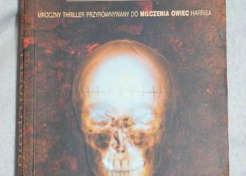 Neuropata Scott Bakker książka thriller