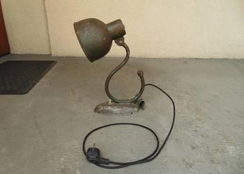 Lampa biurkowa LOFT