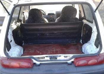 Fiat Seicento 1.1 długie opłaty !!