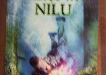 Dave Wolverton - Klątwa Nilu - Kroniki Mumii II
