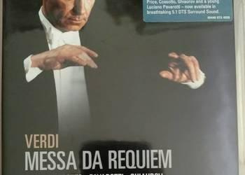 VERDI - Messa Da Requiem - HERBERT VON KARAJAN DVD