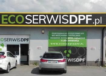 "Regeneracja filtrów DPF >>> 390 zł + kurier DHL""GRATIS""!!!"