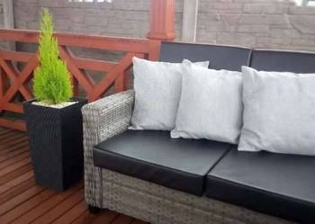 Poduszka poduszki materace na meble z palet materac 120x80x1