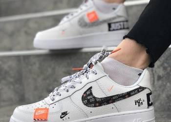 Nike Air Force Low White Warszawa Sprzedajemy.pl