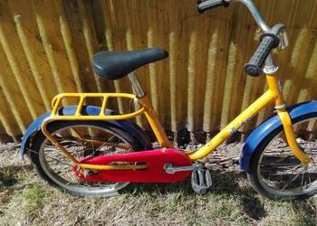 Sprzedam rower dziecięcy Viola