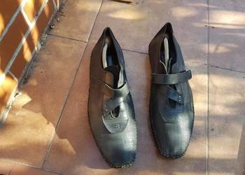 Kazar- skórzane buty męskie na sprzedaż  Myszków