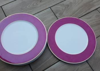 Villeroy&Boch - duże talerze pod zastawę obiadową