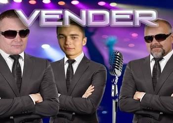 Zespół Weselny VENDER mazowieckie