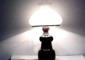 Lampa Stołowa Ceramiczna Sprzedajemypl