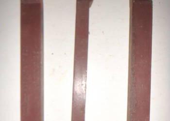 Nóż tokarski NNBd 16x10 S20