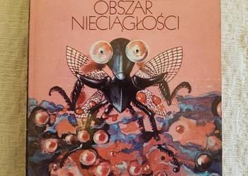 Andrzej Krzepkowski, Andrzej Wójcik: OBSZAR NIECIĄGŁÓŚCI