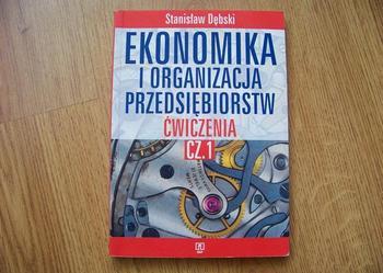 ekonomika ćwiczenia cz1 Dębski