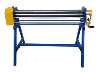 Walcarka ręczna 1000 mm - 2000 mm Dachdecker
