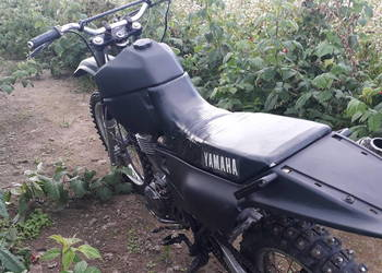 Yamaha 600