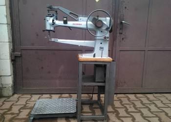Łaciarka Textima, maszyna szewska, maszyna obuwnicza,