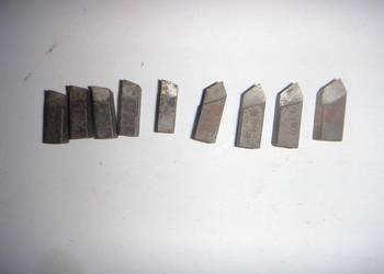 Noże tokarskie do tokarki rewolwerowej