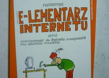 E-LEMENTARZ INTERNETU