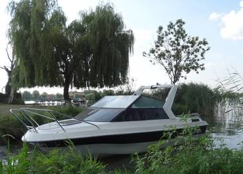 Łódź / Jacht Motorowy Kabinowy Columbus