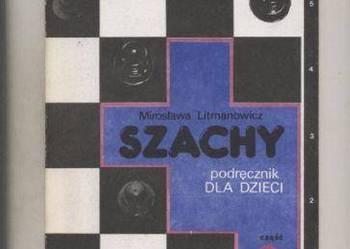 Szachy  Podręcznik dla dzieci cz.2