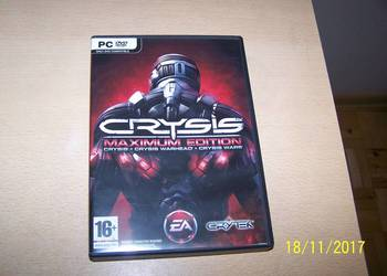 Grysis Maximum Edition PC in demand pl.