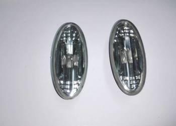 Migacze boczne tuning komplet Fiat Punto I na sprzedaż  Warszawa