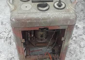 Zapalarka elektryczna 500A bester